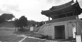 Dongnaeeupseong fortress site