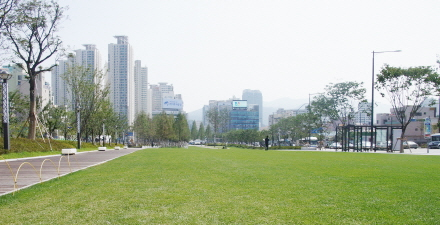 Citizen park 2