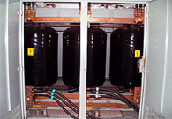 Power electric transformer  1