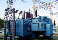 Power electric transformer  2